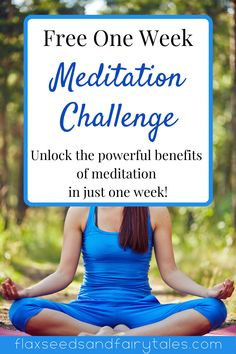 Join the free 7 Day Meditation Challenge to unlock the powerful benefits of daily meditation quickly. In just one week, you will experience less stress, better sleep, and more calm. Sign up to receive 7 free guided meditations delivered straight to your inbox. Each meditation is just 10 minutes long and features calming music. Great for beginners who want to experience the benefits of mindfulness meditation fast! Benefits Of Mindfulness Meditation, Free Guided Meditation, Best Meditation, Meditation For Beginners, Mindfulness Activities, Meditation Techniques, Meditation Scripts, How To Calm Anxiety, Ways To Relieve Stress