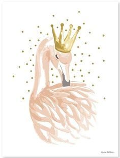 Flamingoprinzesin