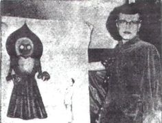 The Flatwoods Monster  Date: September 12, 1952  Location: Flatwoods, West Virginia, United States