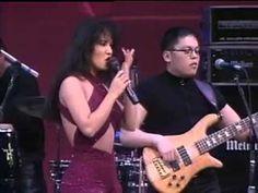 Selena The Last Concert 1995-Completo - YouTube