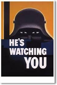 Resultado de imagem para he's watching you poster Chevrolet Logo, Darth Vader, Logos, Poster, Fictional Characters, Design, Logo, Fantasy Characters