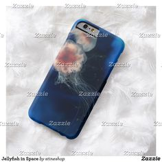 Jellyfish in Space Barely There iPhone 6 Case Iphone 6 Cases, Jellyfish, Space, Floor Space, Medusa, Manet