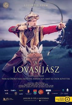 TAKE A PEEK INSIDE THE ANCIENT PRACTICE OF HORSE ARCHERY with World-famous Hungarian horse-archer Lajos Kassai in this new documentary.