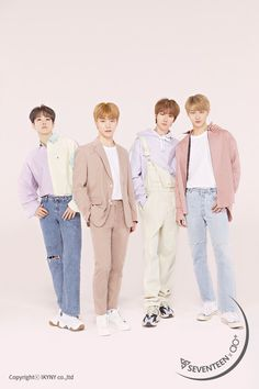Wonwoo, Jeonghan, Seungkwan, Carat Seventeen, Seventeen Debut, Hoshi, Vernon, Seventeen Performance Unit, Kpop