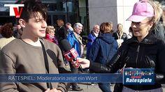 Ratespiele 10.08.2016  | 28 | TV07 | Moderation: Nicci de Lucca