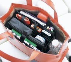 What You Need to Know Before Buying a School Bag for Girls – Bags & Purses School Bag Organization, Backpack Organization, What In My Bag, What's In Your Bag, Inside Schools, Uni Bag, Inside My Bag, What's In My Purse, College Bags