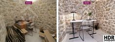 Photos home staging aveo Antibes