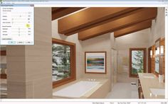 Quick Tip - Ray Trace Rendering. #Revit #course in the area of #miami. www.cadmiami.com