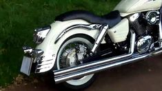 honda shadow vt 1100 c3
