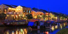 Hoi An city tours