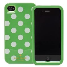 kate spade | designer iphone cases - For my sweet sister.... ;)