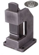 "Blacksmiths Guillotine Tool (1"" Hardie Hole)"