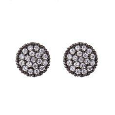 Calma Earrings Silver #LuxenterJoyas #LuxenterMakeaWish