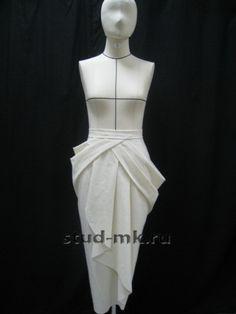Fashion Studio Croy - Skirts, trousers