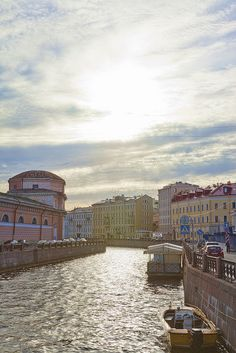 Saint Petersburg- Russia