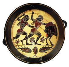 La dura vida de los ilotas Esclavos de Esparta