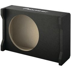 "Pioneer 10"" Downfiring Enclosure For Ts-sw2502s4 Subwoofer"