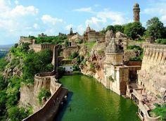 Древний город в Индии. India7.jpg (700×512)