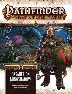 Pathfinder Adventure Path #31 Stolen Land Pdf