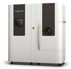 The Arcam Q10 is the new generation EBM machine designed for industrial production of #orthopedic #implants. It is specifically designed to meet the implant industry's need for high productivity, high resolution, ease-of-use and quality control.  Arcam Q10 replaces the Arcam A1 system and has several new features, including an all-new EB gun which allows for both higher productivity and improved resolution.  It also includes Arcam LayerQam™, our new camera-based monitoring system for inline…