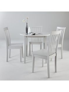 58dd63ca19e Kentucky Two Tone Extendable Dining Table at Argos.co.uk .
