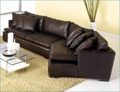 Sectional Chaise Cuddler