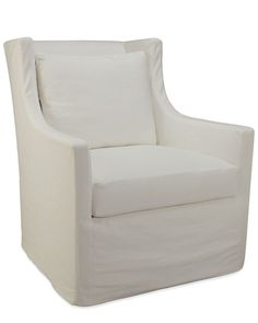 Coverall Chair, C1997-01, Lee Industries