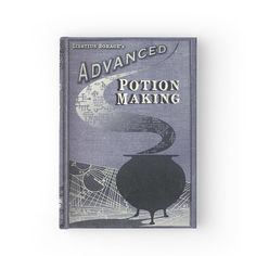 27 Perfectly Magical Gifts For The Hermione Granger In Your Life -- Journal