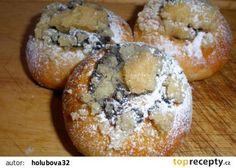 dnes jsem pekla další a opět se povedly Desert Recipes, Bagel, Doughnut, Baked Potato, Muffin, Sweets, Bread, Baking, Breakfast