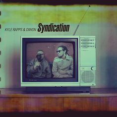 Kyle Rapps / Diwon – Syndication