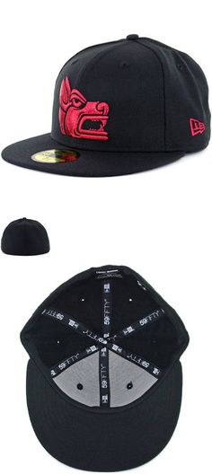 ... germany hats 52365 new era 5950 club tijuana xolos prehispanic fitted  hat black mexico soccer cap b1424a8808a