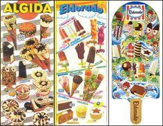 Un'estate italiana, i gelati vintage che ci mancano di più