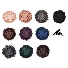 Smoked Eyeshadow Palette by Urban Decay (Official Site)