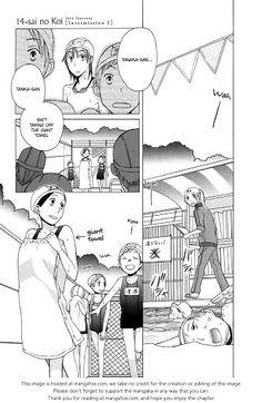 14-sai no Koi chapter 1.1