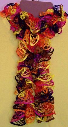 valentine arts yarn