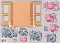 3D Sheets - Stand Cards - Susanne Schroder - Picasa Web Albums