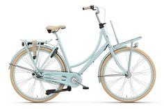 Batavus Transport Bicycles Diva Plus N7 2015 | Be Dutch Bicycles