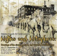 Myths and Metaphors. R.R. Smith Center.