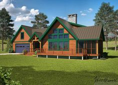 MillRun - Woodhouse The Timber Frame Company
