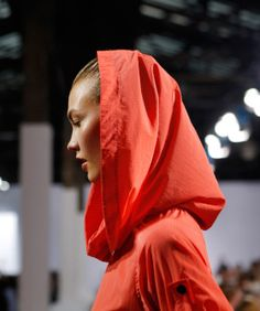 The Prettiest Pics From Fashion Week So Far