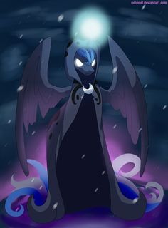 Future Luna by Neoncel.deviantart.com on @DeviantArt