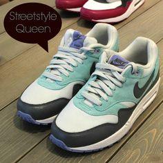 Streetstylequeen #nike #airmax #sneakergirls
