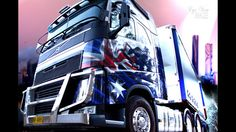 #Volvo #Hoppertransport