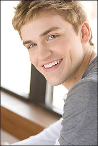Neil Haskell...my #1 favorite dancer from SYTYCD!