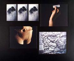 White Heat: Eileen Cowin, 1996