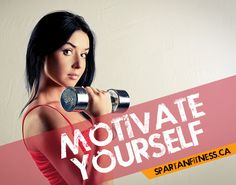 What do you do to motivate yourself? #fitnessmotivation