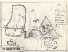 sarmizegetusa harta 2 Romania, Mythology, Vintage World Maps, Tattoos, Legends, Tatuajes, Japanese Tattoos, Tattoo, Tattoo Illustration