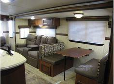 2015 Forest River Palomino Solaire FOR SALE in Lexington, NC! - $31,928 - RVTrader.com #rvforsale #traveltrailer #rving