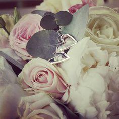 Peony and love lockets