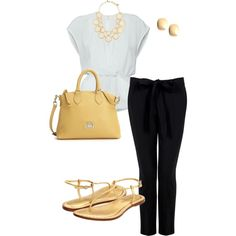 5, created by jtells on Polyvore